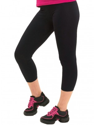 1st Position Leggings (Cotton/Elastane)