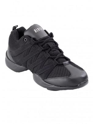 Bloch Criss Cross Mesh Sneakers - Main