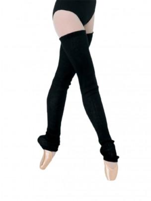 Bloch Francessca Thigh Length Legwarmers - Main