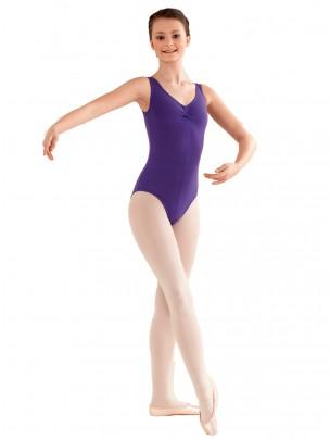 UKA Grade 1 to 4 Ballet Leotard - Main