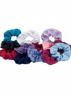 1st Position Single Scrunchie (Cotton/Elastane) - Main