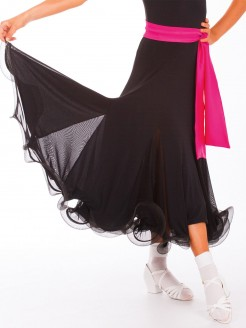 DSI Marissa Ballroom Skirt