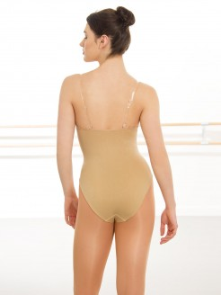 Silky Seamless Low Back Camisole