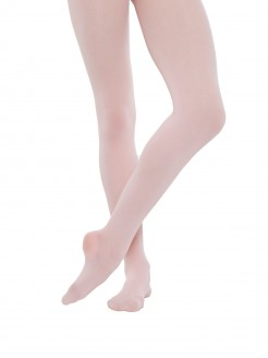 Silky High Performance Full Foot Tights