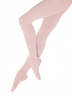 Silky Economy Footed Ballet Tights