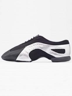 Bloch Slipstream Slip on Jazz Shoes - Main