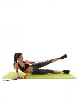 Multi Point Stretch Strap