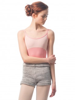 Intermezzo Knitted Marl Shorts
