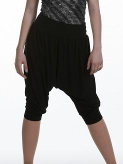 1st Position Short Harem Pants