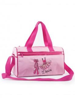 Pink shoulder bag - Ballet Shoes