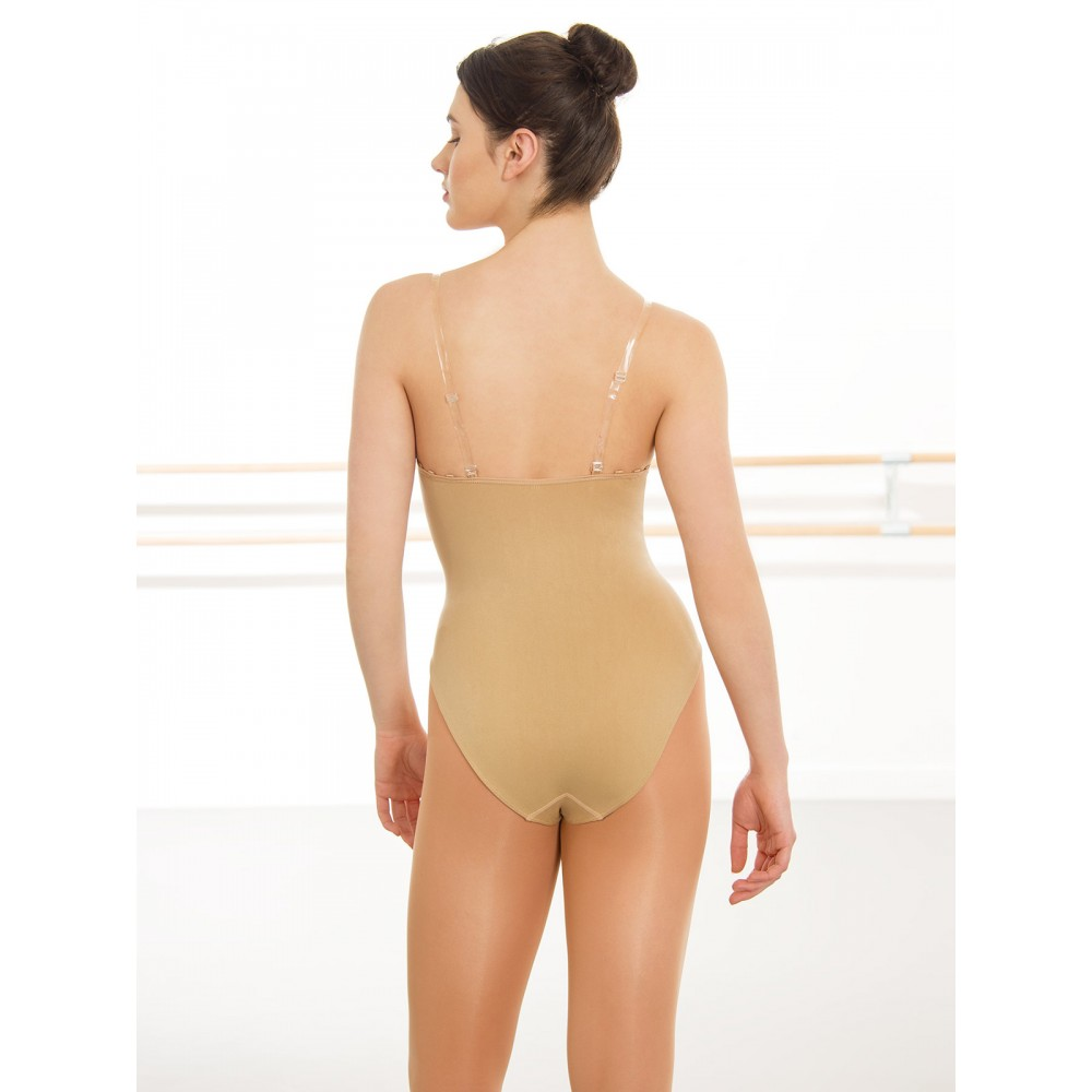 88cb003e3aa47 Silky Seamless Low Back Camisole - Free UK Delivery - firstposition.com