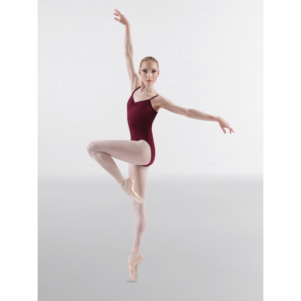 b0283df63 Bloch Royal Pinch Front   Back Leotard - Free UK Delivery ...