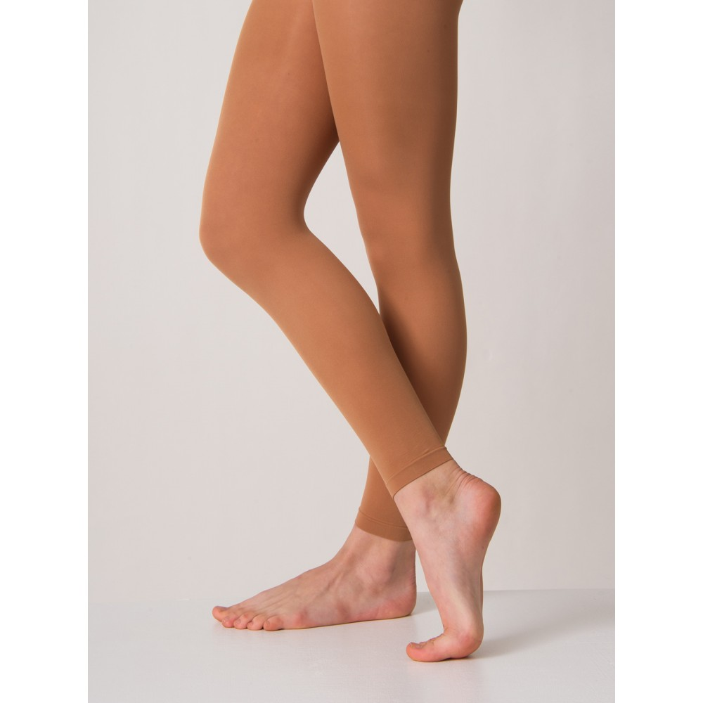 e08c874bc907c Capezio Ultra Soft Footless Tights - Adults - firstposition.com
