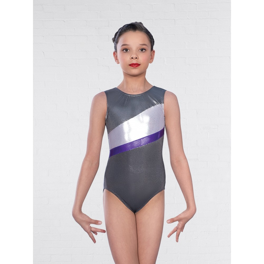 f2a474658963 1st Position Michelle Sleeveless Leotard - Free UK Delivery ...