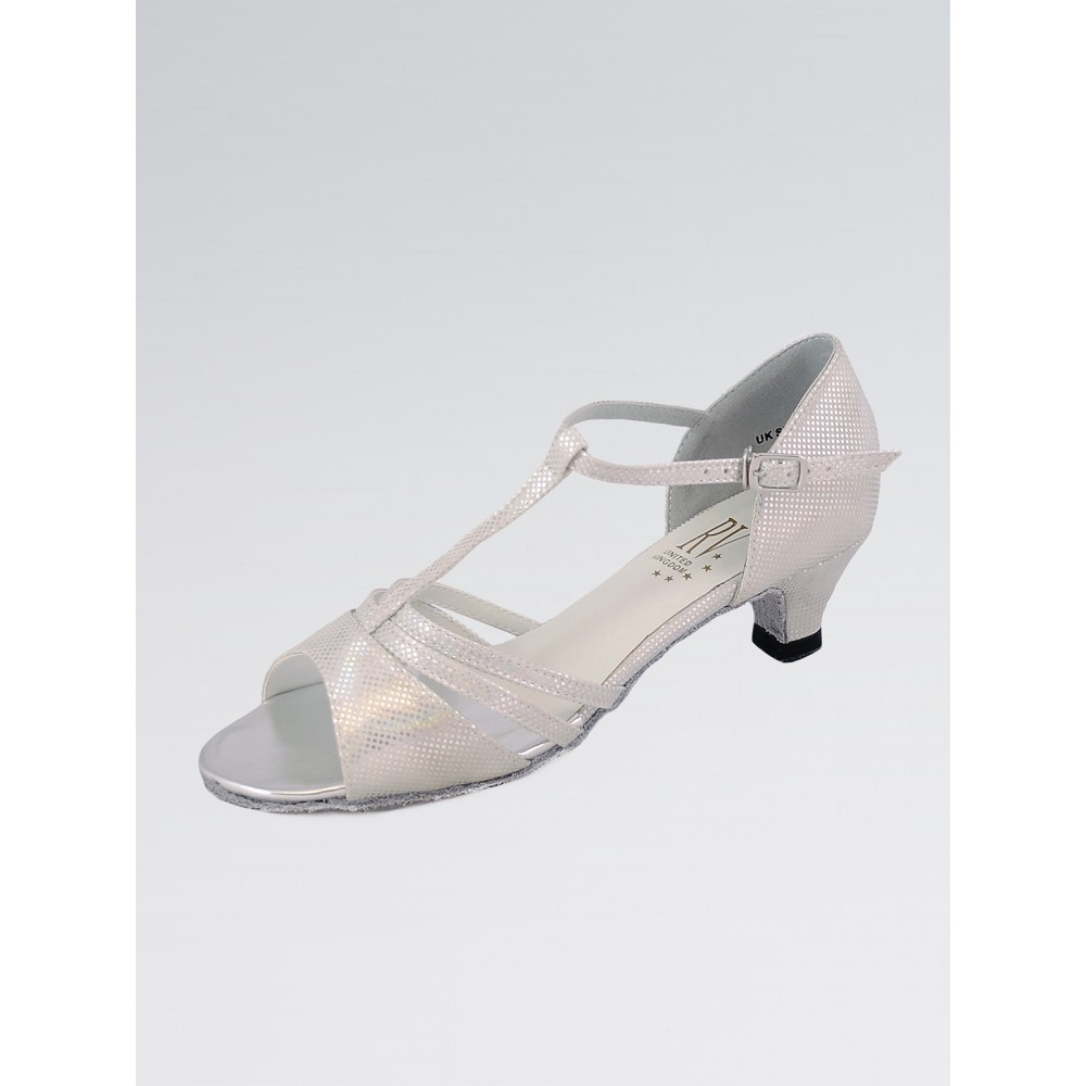 cfc7f6156 Roch Valley Evie Ballroom Coag Shoe with T-Bar Straps 1.2 inch ...