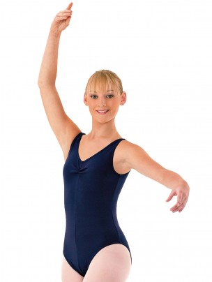 1st Position Angela Style Pre-Int/Int Leotard