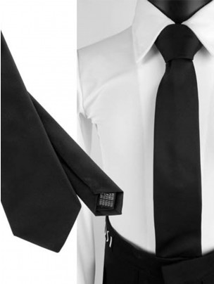 DSI Competition Silk Tie