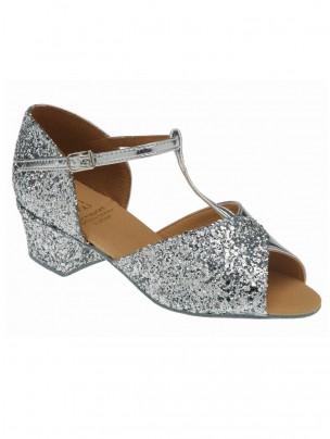 DSI  Liliana Shoe - Silver