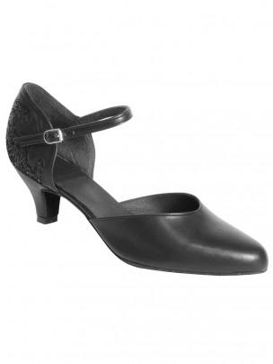 DSI Modena Shoe - Black