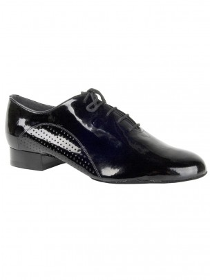 DSI Oxford Split Sole Ballroom Shoe - Black