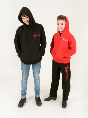 Tap Attack Adult Overhead Hoodie