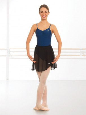 ABD Ballet Grades 5 upwards Voile Wrapover Skirt