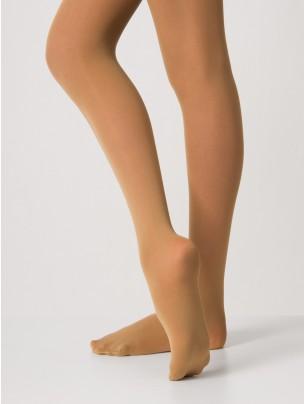 Silky Ballet Full Foot Tights