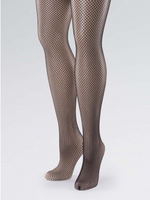 Childs Fishnet Tights