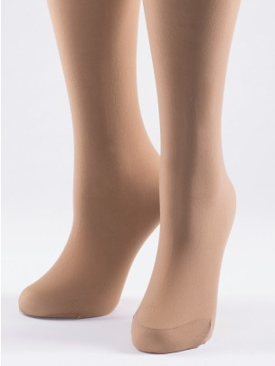 Economy Natural Tights - Childs