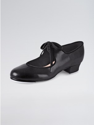 Bloch Timestep Low Heel PU Tap Shoes