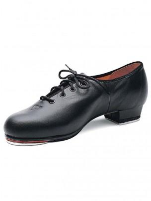Bloch Jazz Tap Shoe (Leather) - Main