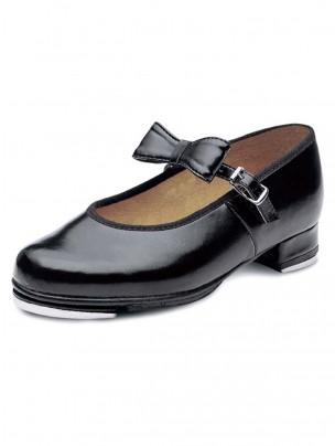 Bloch Merry Jane Tap Shoes - Black - Main