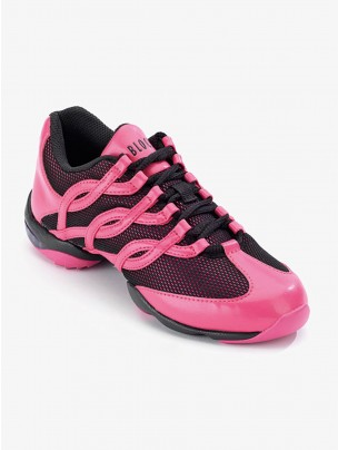 Bloch Twist Sneakers - Pink