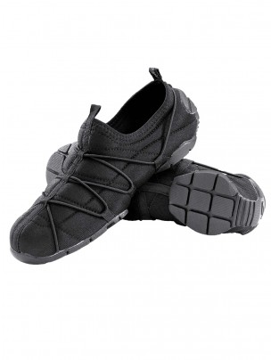 Capezio Freedom Dance Sneakers - Black