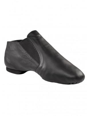 Capezio Jazz Ankle Boots - Black