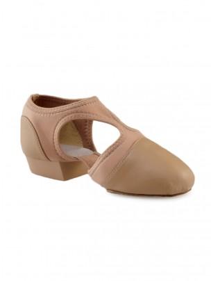 Capezio Pedini Femme Shoe - Main