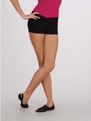 Capezio V Front Shorts - Main