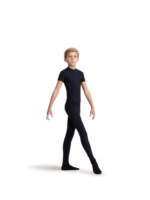 Capezio Tactel® Footed Tight