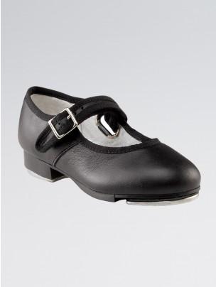 Capezio Mary Jane Leather Tap Shoe