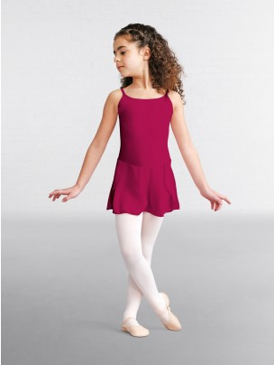 Capezio Childrens Camisole Dress