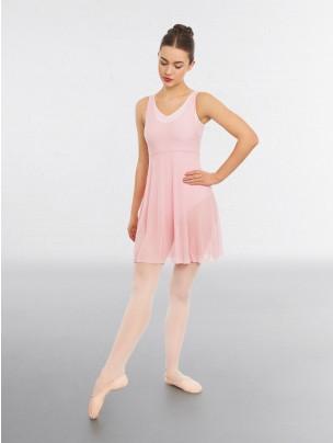 1st Position Mesh Dress