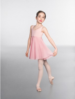 1st Position Amelia Empire Dress