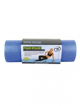 Fitness Mad Foam Roller 18 inch