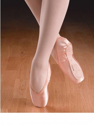 Freed Classic Pro Pointe Shoe Pink