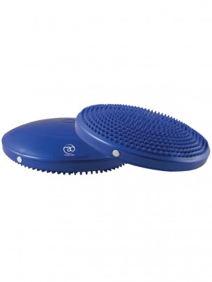 Fitness Mad Wobble Cushion 14 inch