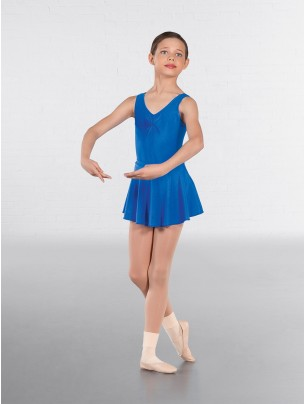 IDTA Circular Skirt Nylon Elastane