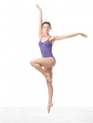 Intermezzo Knot Back Leotard