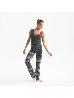 Intermezzo Knitted Jumpsuit