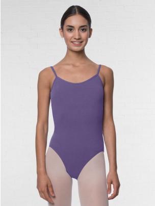 Lulli Camisole Cotton Ballet Leotard Lily