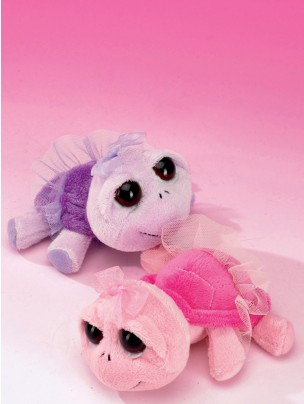 Peepers Turtle in Tutu Small (Assorted Colours) - Main